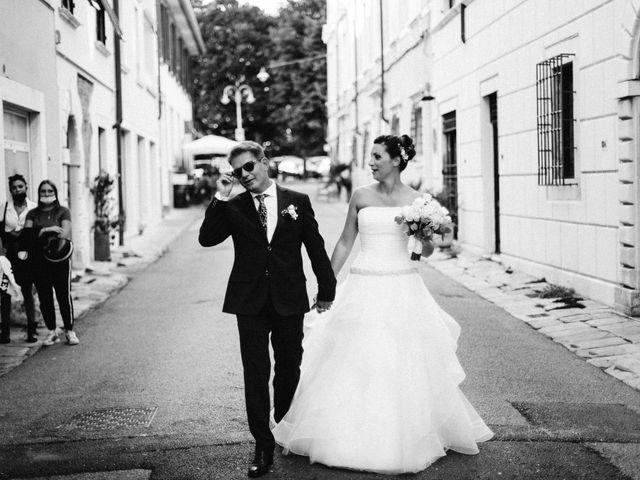 Il matrimonio di Lara e Andrea a Pietrasanta, Lucca 56