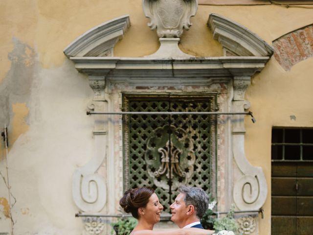 Il matrimonio di Lara e Andrea a Pietrasanta, Lucca 57