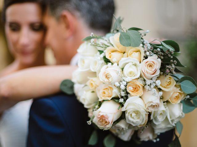 Il matrimonio di Lara e Andrea a Pietrasanta, Lucca 58