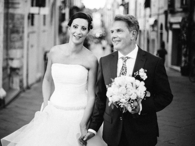 Il matrimonio di Lara e Andrea a Pietrasanta, Lucca 61