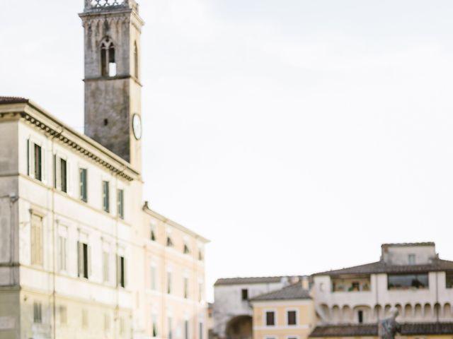Il matrimonio di Lara e Andrea a Pietrasanta, Lucca 62
