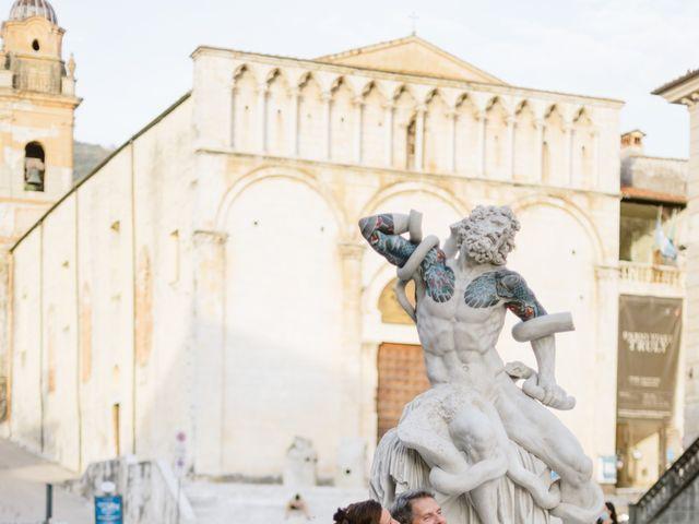 Il matrimonio di Lara e Andrea a Pietrasanta, Lucca 64