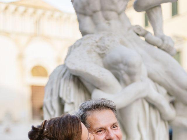 Il matrimonio di Lara e Andrea a Pietrasanta, Lucca 65