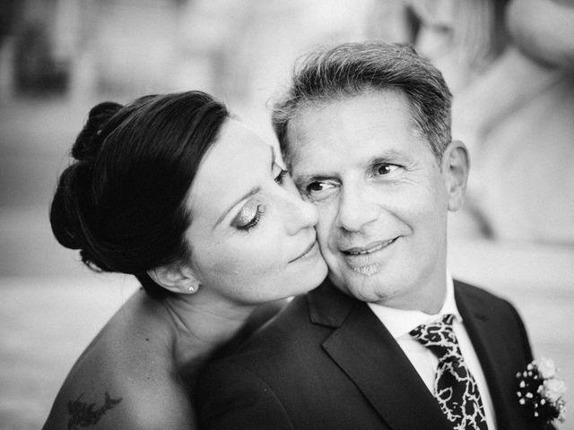 Il matrimonio di Lara e Andrea a Pietrasanta, Lucca 66