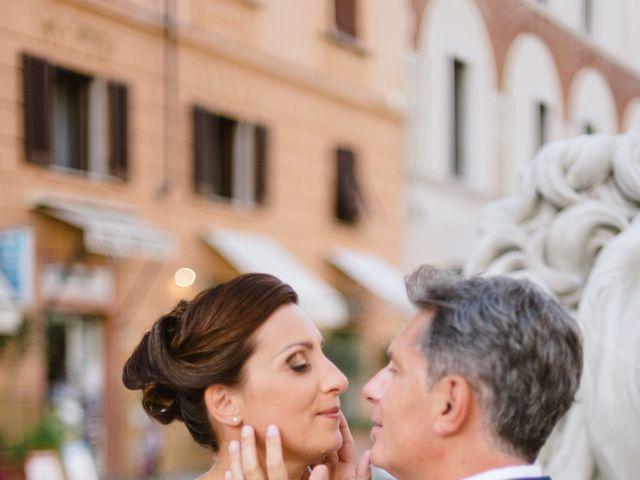 Il matrimonio di Lara e Andrea a Pietrasanta, Lucca 68