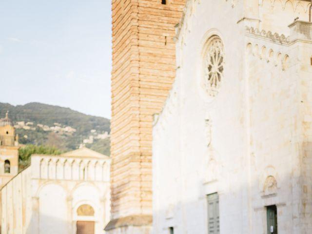 Il matrimonio di Lara e Andrea a Pietrasanta, Lucca 70