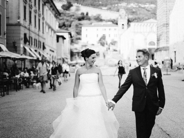 Il matrimonio di Lara e Andrea a Pietrasanta, Lucca 72