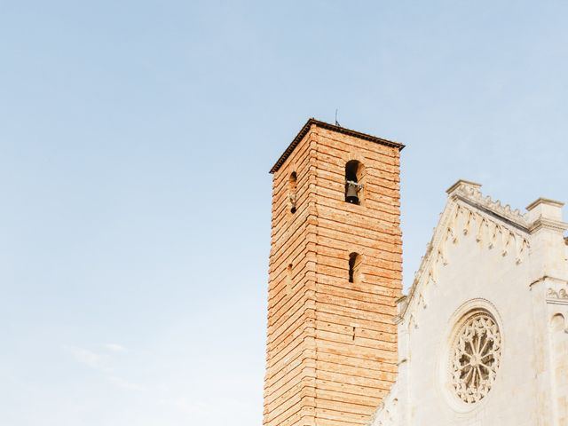 Il matrimonio di Lara e Andrea a Pietrasanta, Lucca 73
