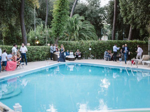 Il matrimonio di Lara e Andrea a Pietrasanta, Lucca 75