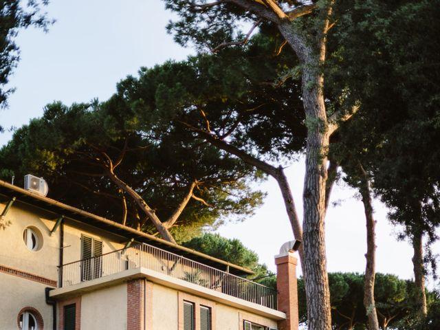 Il matrimonio di Lara e Andrea a Pietrasanta, Lucca 76