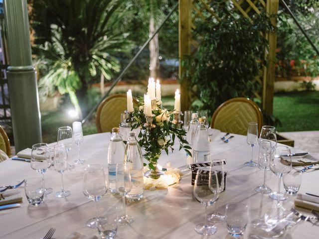 Il matrimonio di Lara e Andrea a Pietrasanta, Lucca 83
