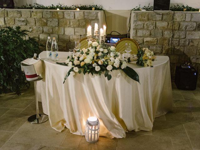 Il matrimonio di Lara e Andrea a Pietrasanta, Lucca 85