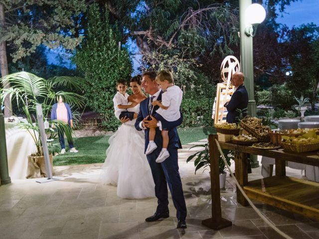 Il matrimonio di Lara e Andrea a Pietrasanta, Lucca 89