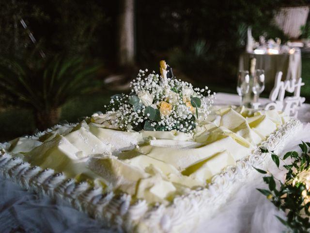 Il matrimonio di Lara e Andrea a Pietrasanta, Lucca 98