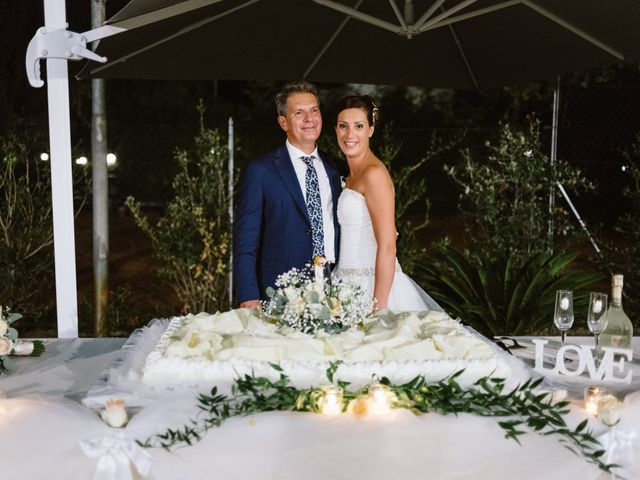 Il matrimonio di Lara e Andrea a Pietrasanta, Lucca 101