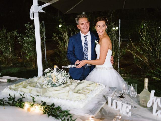 Le nozze di Andrea e Lara