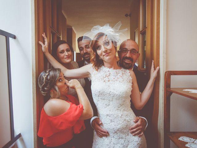 Il matrimonio di Maria e Giovanni a Grumo Appula, Bari 5
