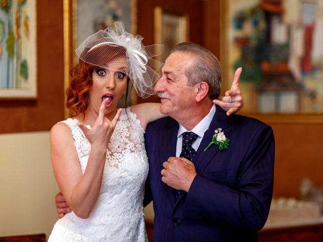 Il matrimonio di Maria e Giovanni a Grumo Appula, Bari 8