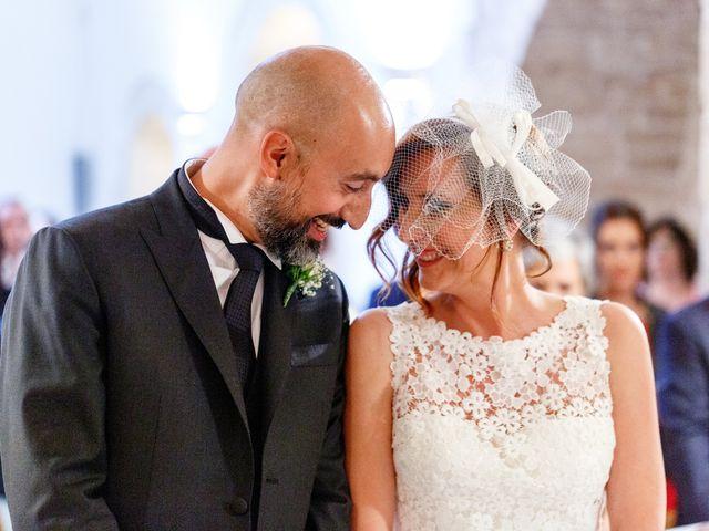 Il matrimonio di Maria e Giovanni a Grumo Appula, Bari 13