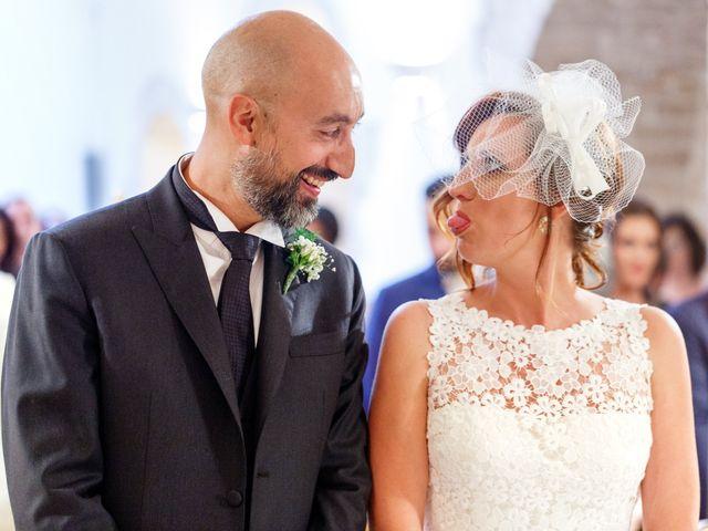 Il matrimonio di Maria e Giovanni a Grumo Appula, Bari 14