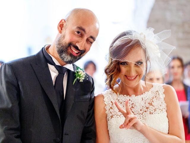 Il matrimonio di Maria e Giovanni a Grumo Appula, Bari 15