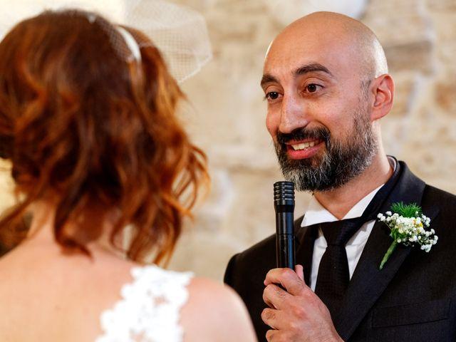 Il matrimonio di Maria e Giovanni a Grumo Appula, Bari 16