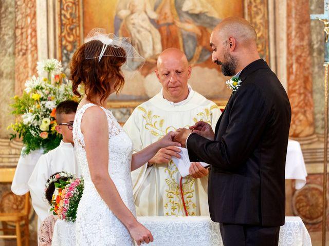 Il matrimonio di Maria e Giovanni a Grumo Appula, Bari 18