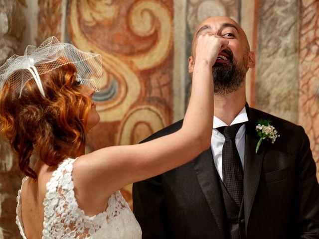 Il matrimonio di Maria e Giovanni a Grumo Appula, Bari 19