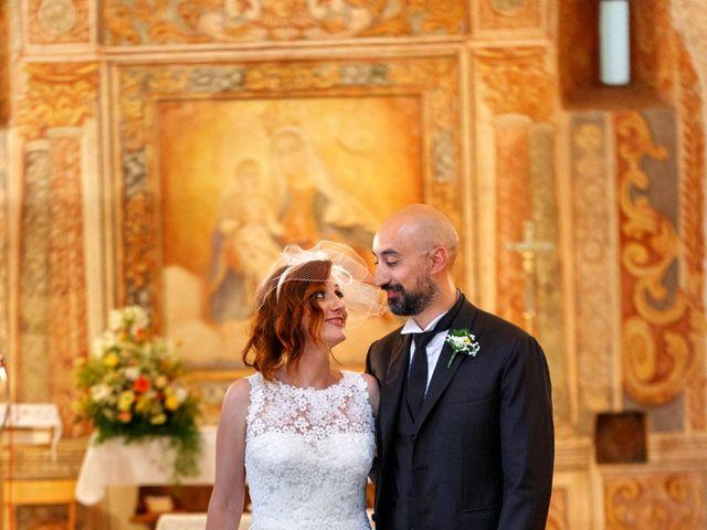 Il matrimonio di Maria e Giovanni a Grumo Appula, Bari 20
