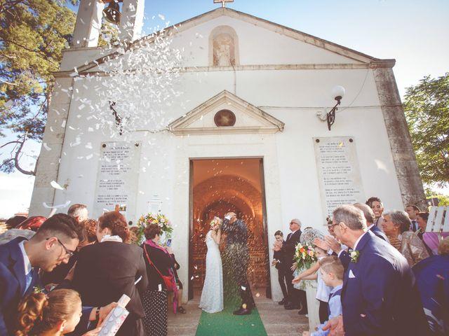 Il matrimonio di Maria e Giovanni a Grumo Appula, Bari 21