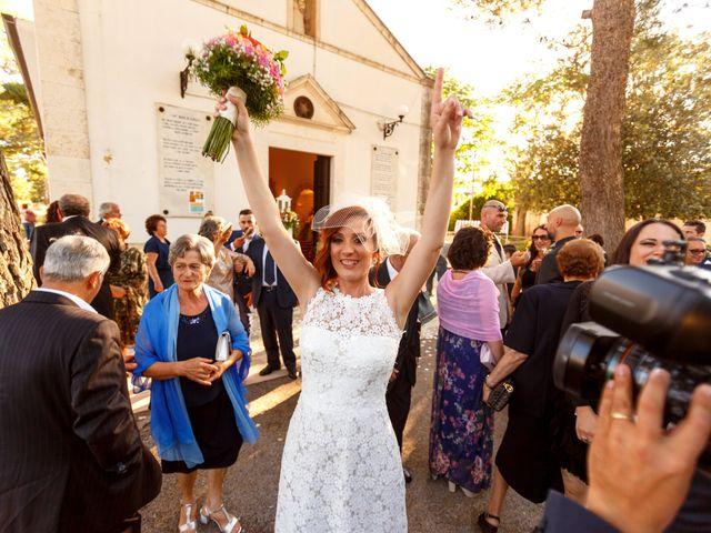 Il matrimonio di Maria e Giovanni a Grumo Appula, Bari 22