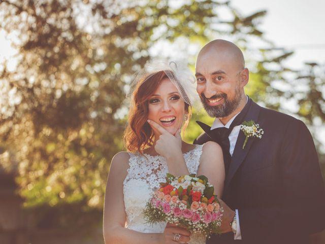 Il matrimonio di Maria e Giovanni a Grumo Appula, Bari 23