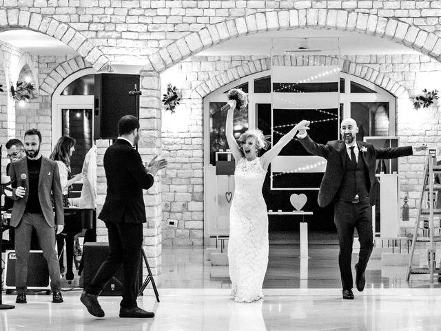 Il matrimonio di Maria e Giovanni a Grumo Appula, Bari 32