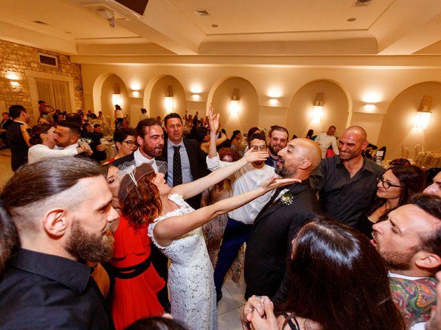 Il matrimonio di Maria e Giovanni a Grumo Appula, Bari 35