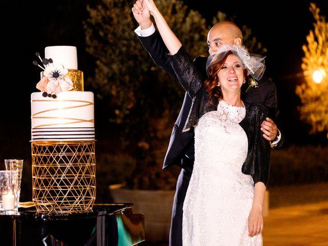 Il matrimonio di Maria e Giovanni a Grumo Appula, Bari 37