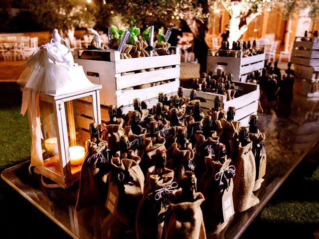 Il matrimonio di Maria e Giovanni a Grumo Appula, Bari 40