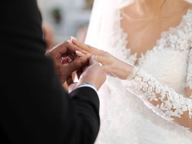 Il matrimonio di Marina e Saul a Nettuno, Roma 21