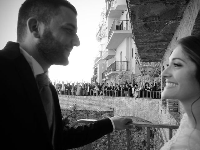 Il matrimonio di Marina e Saul a Nettuno, Roma 26