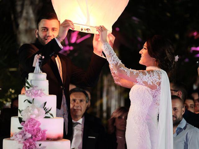 Il matrimonio di Marina e Saul a Nettuno, Roma 36