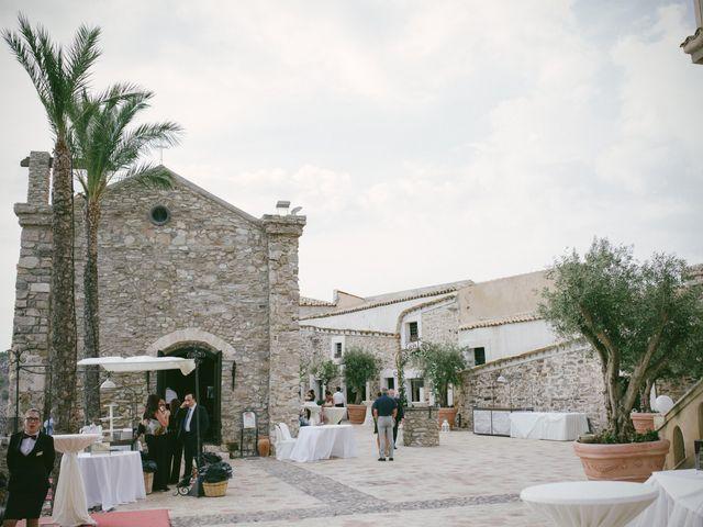 Il matrimonio di Leonardo e Serenella a Siculiana, Agrigento 10
