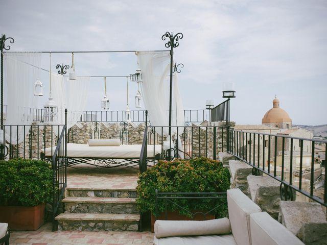 Il matrimonio di Leonardo e Serenella a Siculiana, Agrigento 11