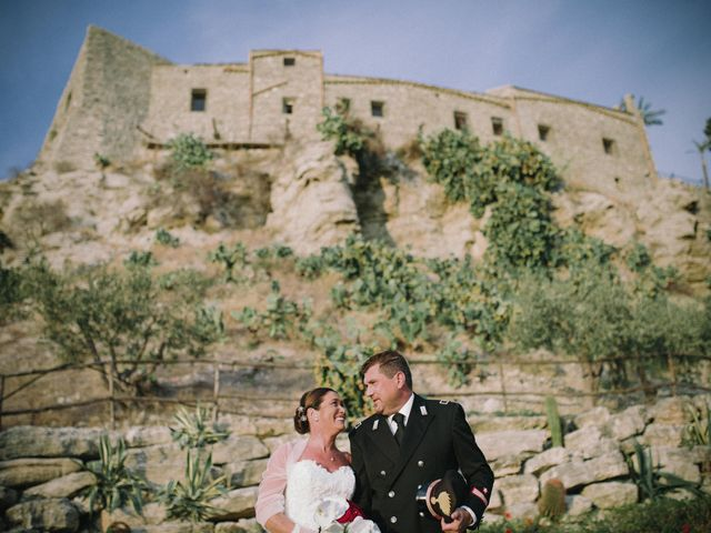 Il matrimonio di Leonardo e Serenella a Siculiana, Agrigento 28