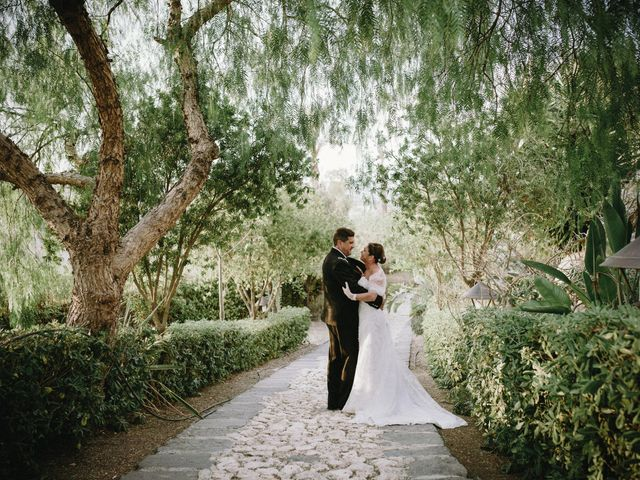 Il matrimonio di Leonardo e Serenella a Siculiana, Agrigento 30
