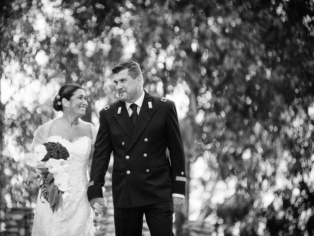 Il matrimonio di Leonardo e Serenella a Siculiana, Agrigento 31