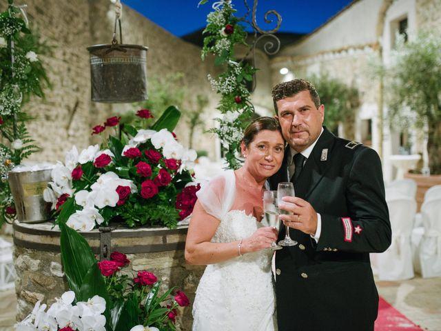 Il matrimonio di Leonardo e Serenella a Siculiana, Agrigento 32