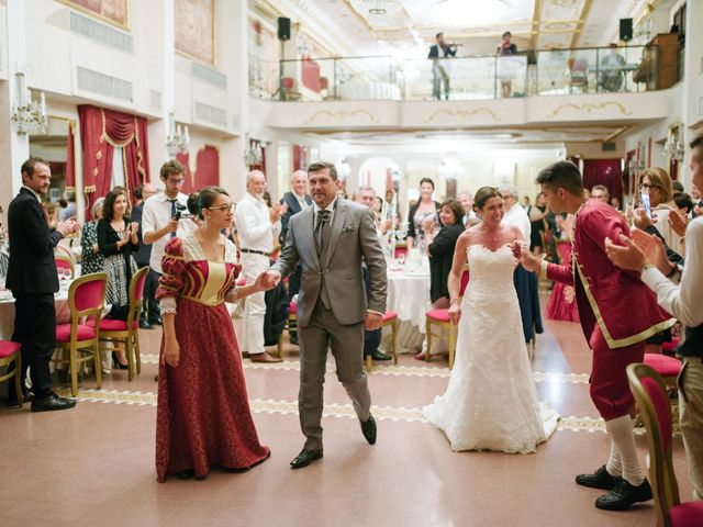 Il matrimonio di Leonardo e Serenella a Siculiana, Agrigento 35
