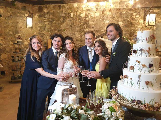 Le nozze di Luigi e Nastassia