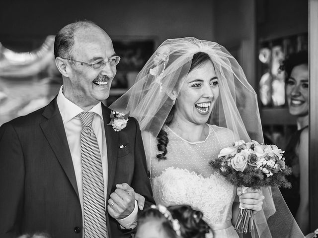 Il matrimonio di Giuseppe e Marica a Potenza, Potenza 12