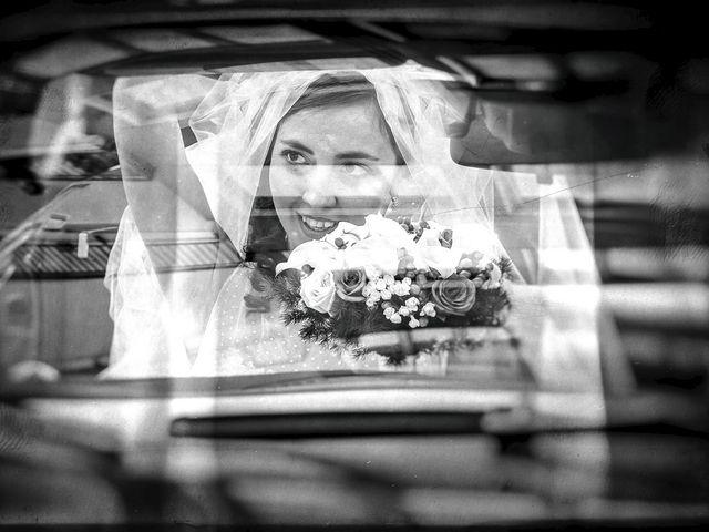 Il matrimonio di Giuseppe e Marica a Potenza, Potenza 13