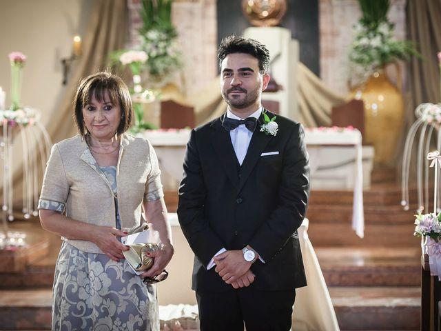 Il matrimonio di Giuseppe e Marica a Potenza, Potenza 14